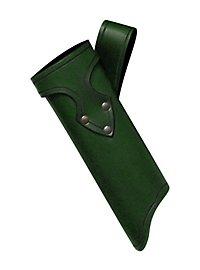 Söldner Schwerthalter grün