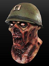 Soldat zombie Masque