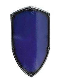 Soldatenschild blau Polsterwaffe