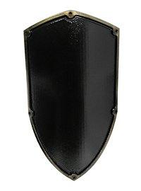 Soldier's Shield black Foam Weapon