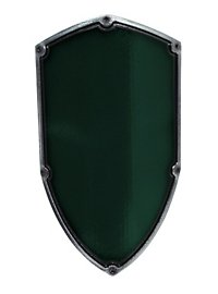 Soldier's Shield green Foam Weapon