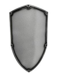 Soldier's Shield silver Foam Weapon