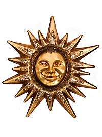 Sole Franco oro Venetian Mask