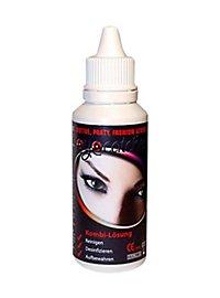 Solution d'entretien pour lentilles de contact 50 ml