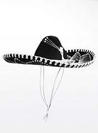 cowboyh te indianer kopfschmuck sombreros. Black Bedroom Furniture Sets. Home Design Ideas