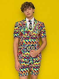 Sommer OppoSuits Abstractive Anzug