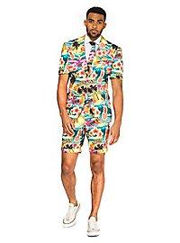 Sommer OppoSuits Aloha Hero Anzug