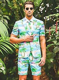 Sommer OppoSuits Flaminguy Anzug