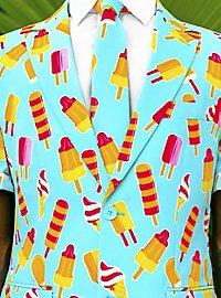 Sommer OppoSuits Iceman Anzug