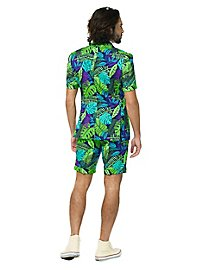 Sommer OppoSuits Juicy Jungle Anzug