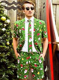 Sommer OppoSuits Santaboss Anzug