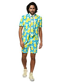 Sommer OppoSuits Shineapple Anzug