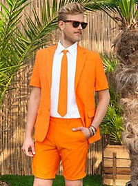 Sommer OppoSuits The Orange Anzug