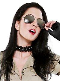 Sonnenbrille Cop