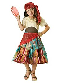 Soothsayer Kids Costume