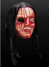 Sorcière sanguinaire Masque en latex