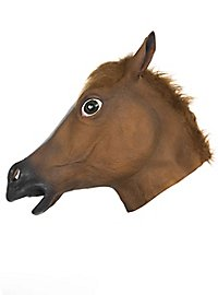 Sorrel Latex Full Mask