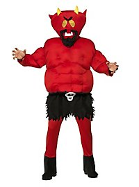South Park Satan Déguisement