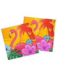 South Sea napkins 12 pieces