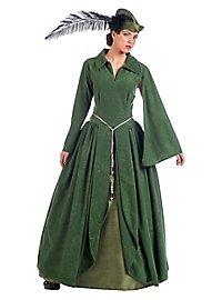 Southern Lady Scarlett Ohara Costume