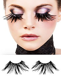 Space False Eyelashes