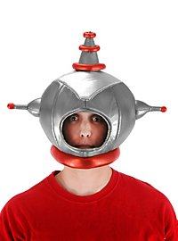 Spaceman Helmet