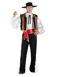 Spanischer Tänzer Kostüm