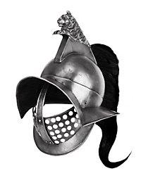 Spartacus Gladiator Helmet Steel