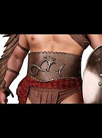 Spartacus Gladiator Ledergürtel