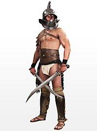 Spartacus Gladiator Lendenschurz beige