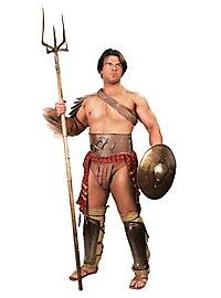 Spartacus Gladiator Lendenschurz braun