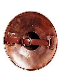 Spartacus Schild aus Stahl