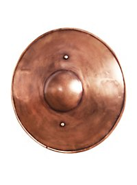 Spartacus Steel Shield