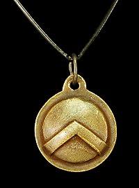 Spartan Necklace