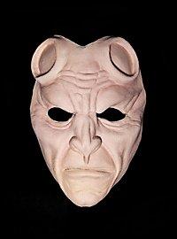 Special FX Dämon Maske aus Schaumlatex