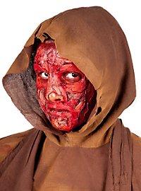 Special FX Gehäuteter Maske aus Schaumlatex