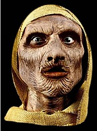Special FX Mumie Maske aus Schaumlatex