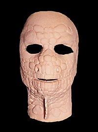 Special FX Reptil Maske aus Schaumlatex