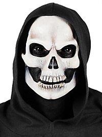 Special FX Totenkopf Maske aus Schaumlatex