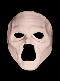Special FX Vampir Maske aus Schaumlatex