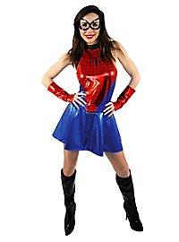 Spider Girl Kostüm