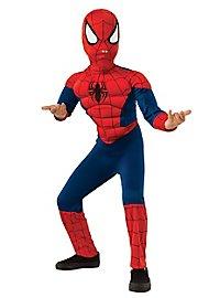 Spider-Man Comic Child Costume