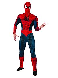 Spider-Man Comic Costume
