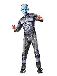 Spider-Man Electro Child Costume