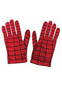 Spider-Man Handschuhe für Kinder