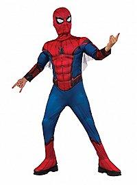 Spider-Man Homecoming Child Costume