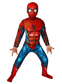 Spider-Man Homecoming Deluxe Child Costume
