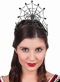 Spider Queen Tiara Spider Queen Tiara