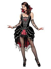 Spider Vampiress Costume