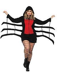 Spider XXL Hoodie Dress